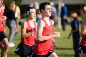 PHOTOS: Cross Country vs. Chisago Lakes (09-29-20)