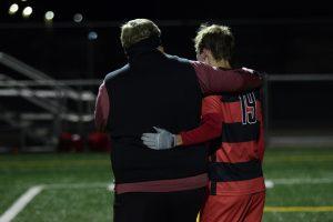 PHOTOS: Boys Soccer vs. St. Francis (10-02-20)