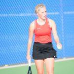 PHOTOS: Girls Tennis vs. Rogers (10-05-20)