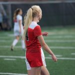 PHOTOS: Girls Soccer vs. Mayer-Lutheran (10-12-20)