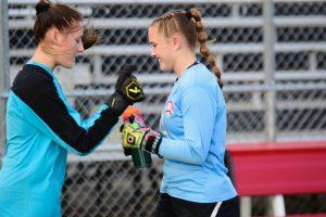 PHOTOS: Girls Soccer vs. MCA (10-14-20)