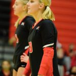 PHOTOS: Volleyball vs. St. Francis (10-27-20)