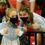 Livestream Links for Monticello Volleyball vs. North Branch!