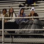 PHOTOS: Monticello Football vs. Elk River (11-05-20)
