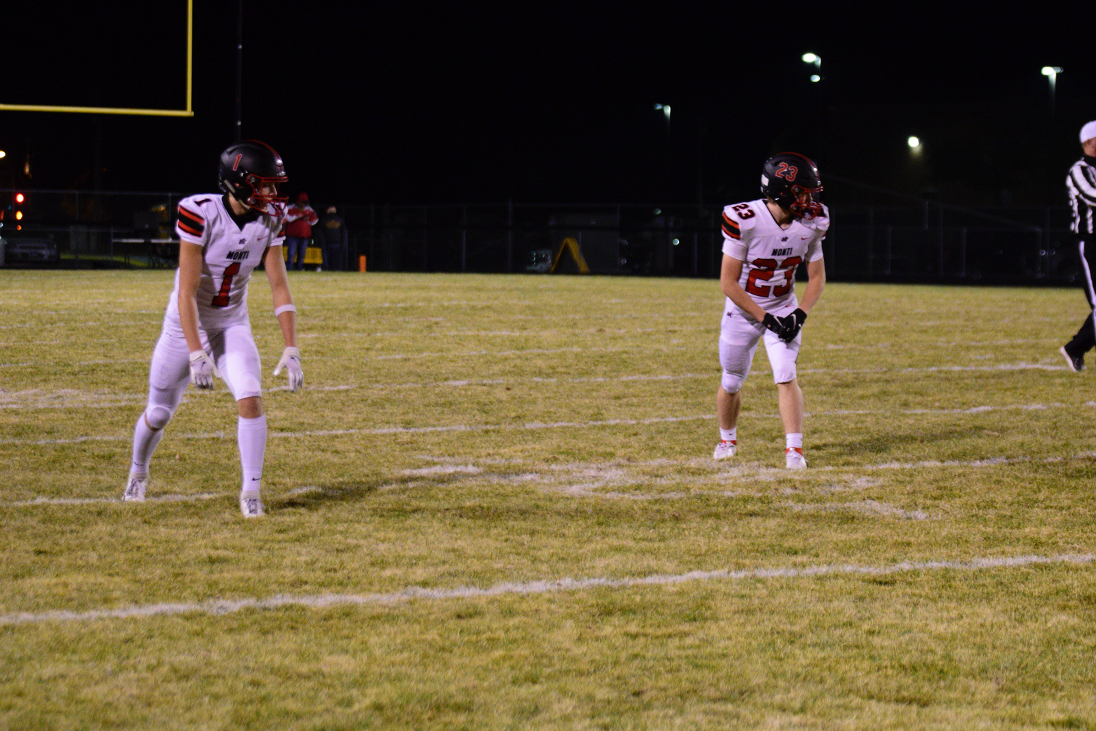 Livestream Link for tonight's season finale football game vs. Robbinsdale-Armstrong!