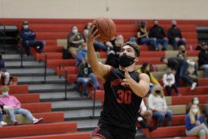 PHOTOS: Boys Basketball vs. St. Francis (01-14-2021)