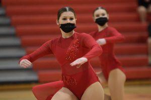 PHOTOS: Monticello Dance Team (01-15-2021)