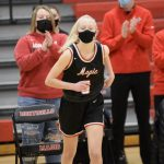 PHOTOS: Girls Basketball vs. Big Lake (01-22-2021)