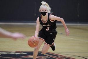 PHOTOS: Girls Basketball vs. Big Lake (01-22-2021)