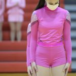 PHOTOS: Monticello Dance Team (01-25-2021)