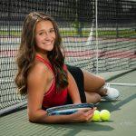 Hannah Mayer to continue tennis career at Mankato!