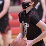 PHOTOS: Boys Basketball vs. North Branch (03-11-2021)