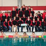 Monticello takes second at section meet, send multiple swimmers and one diver to state!