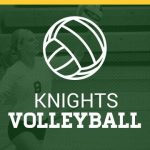 Volleyball Faces Second Tri-Match