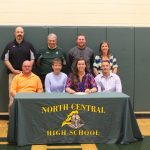 Humphries to Play Softball at USC Salkehatchie