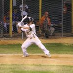 NCHS V. Baseball v. Andrew Jackson Recap