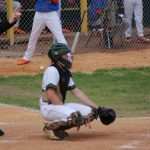 V. Baseball v. Buford Game Recap