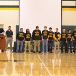 Winter Sports Athletic Awards