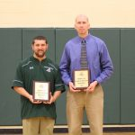NC Coaches Named Coaches of the Year
