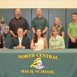 Pate to Play Volleyball at Converse College