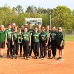 JV Softball Wins Tournament