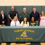 McCaskill to Play Softball at FDTC
