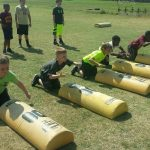 2015 Youth Football Camp