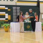 2015 Spring Athletic Awards