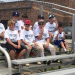 2015 NCHS Youth Baseball Camp
