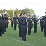 Silver Knights Marching Band