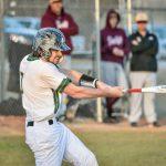 V. Baseball Wins Back-And-Forth Affair Against AJ