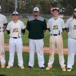 Great Group of Senior Baseball Players!
