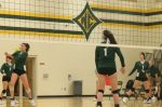 KNIGHTS Volleyball Host 2nd Round of State Tournament