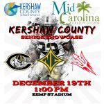 Time Update and Ticket Information for KC Senior Football Showcase