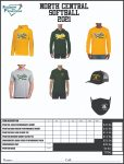 KNIGHTS Softball Gear Here!!!