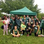 Bearcat Cross Country Runners Crush their  First Meet of the Year!