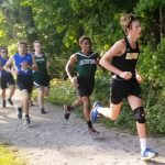 Bearcats Cross Country competes at 49th Annual George Cross Invite!