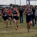 Bearcat Cross Country Runners Wrap Up Season With Personal Records & Fast Runs
