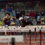 Bedford Boys Compete at State Track Championships