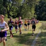 Boys Varsity Cross Country Competes at McDonough Invite Saturday 9/14!