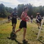 Bearcat XC SHINES at Woodridge Invite in CVNP!