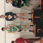 Bearcats Wrestlers Earn 8th Place at Audrey Genovese Memorial