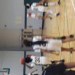 Girls 8th Grade Basketball beats Milkovich Middle School 38 – 21