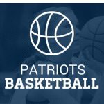 Lady Patriot Basketball WIC Game
