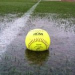 Softball Cancellation March 26, 2019