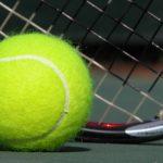 Tennis Schedule Change