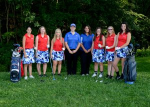2018 -19 Lady Patriot Golf