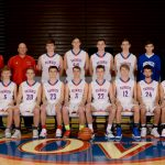 2018-19 OVHS Patriot Varsity Basketball