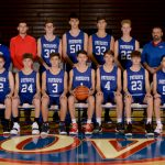 2018-19 OVHS Patriot Freshman Basketball