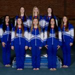 2018-19 OVHS Patriot Gymnastics